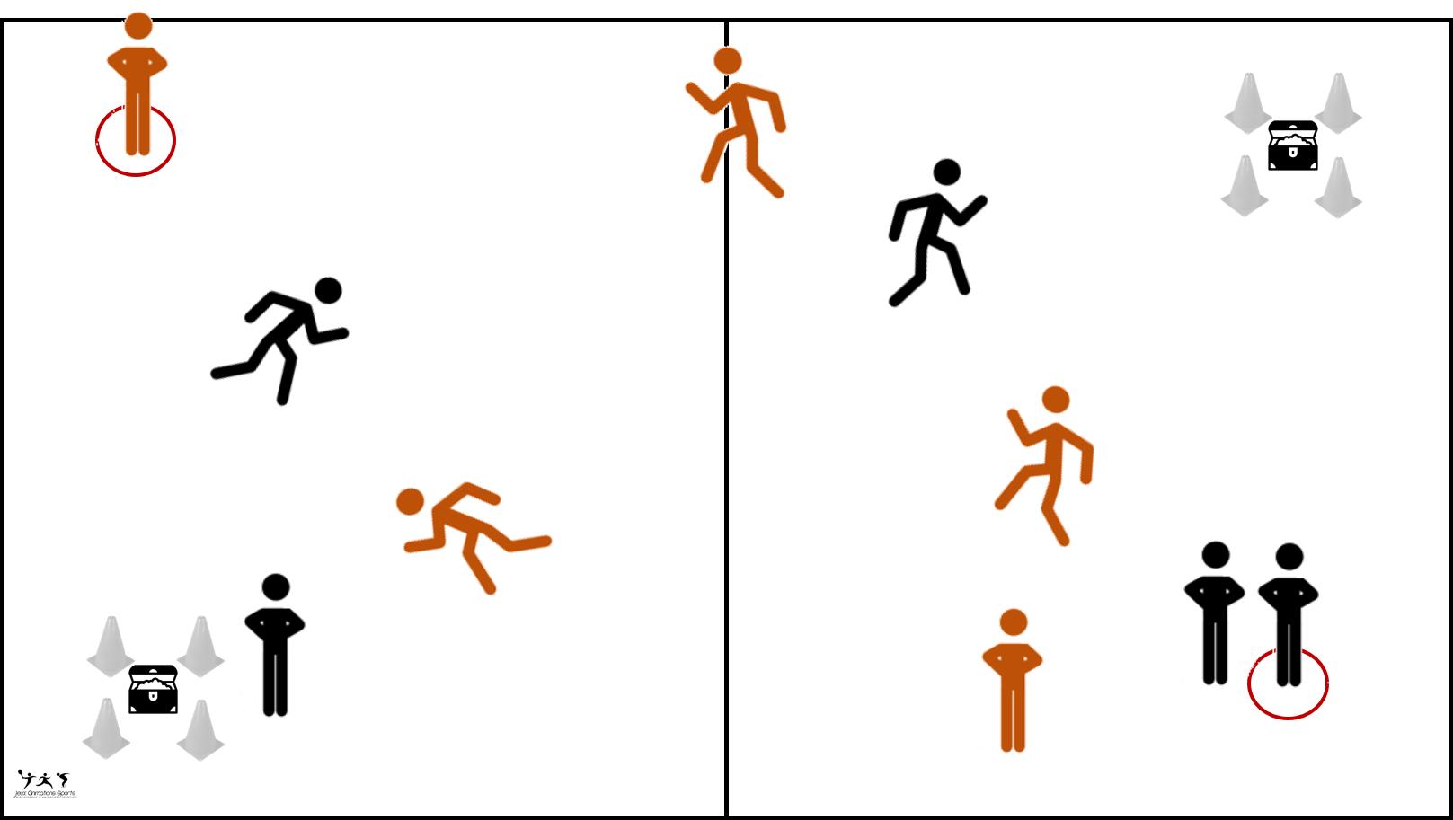 Animation Jeux Exterieur